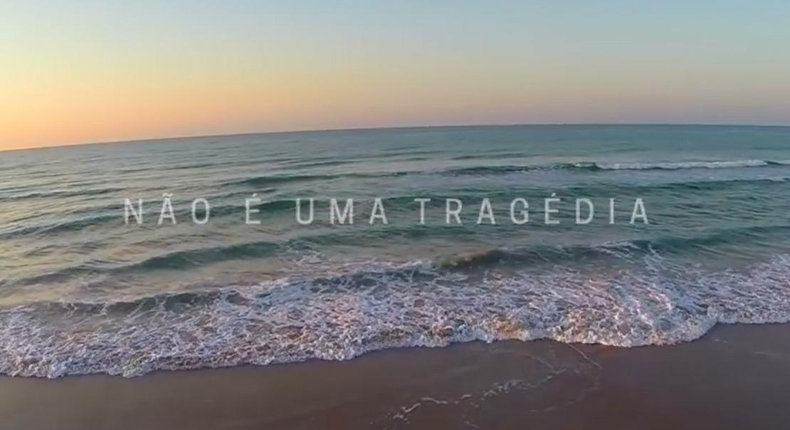 Não é uma tragédia | Marcos Piangers