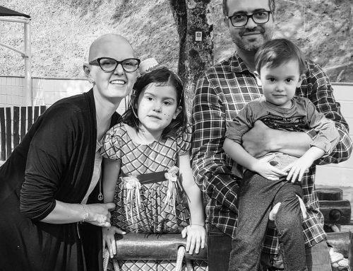 O que eu aprendi com a Micaela (não com o câncer)