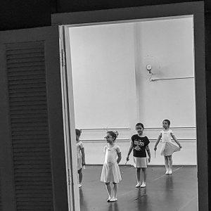 coque ballet 03 - Cartas para Maria