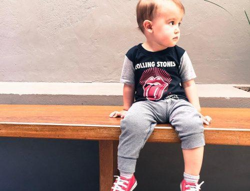 O show do Rolling Stones que eu não fui