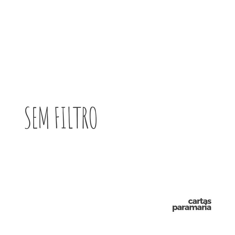 sem filtro | Allan Dias Castro