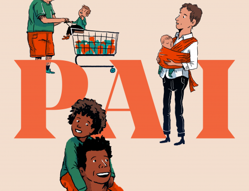 Veja como foi a live do PAI 2019, nosso evento de paternidade