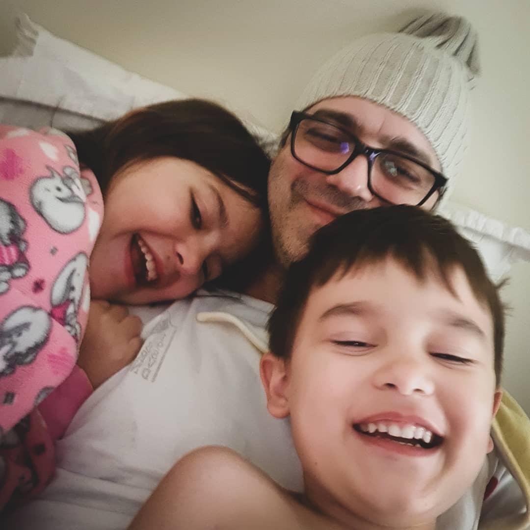 Feliz dia a dia dos pais | Cartas para Maria
